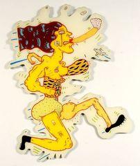 Broad Jumper, Jim Nutt