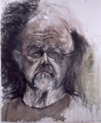 The New Man,Jim Dine
