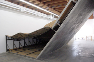 Extracted, 2006,Ruben Ochoa
