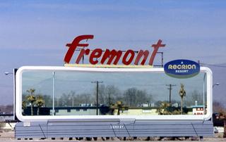 Fremont Billboard   , Paul Tzanetopoulos