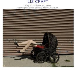 , Liz Craft