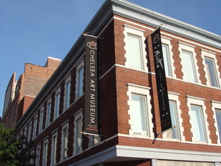 Chelsea Art Museum,