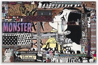 Waiting for the End,Faile