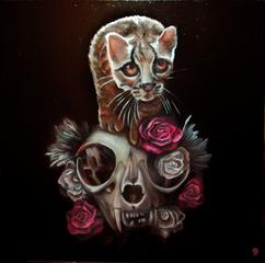 Til Death Do Us Part, Angie Jones