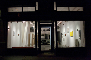 Recess! Gallery, Nighttime,