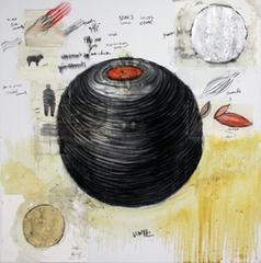 Vinyl, Fabrice Hyber