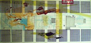 Still Underconstruction 1, M. Pravat