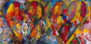 Hallelujah,Jim Dine