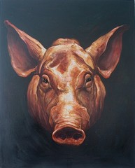 Swine, Chris Dennis