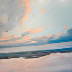 Superior Sunrise , Karin Wagner Coron
