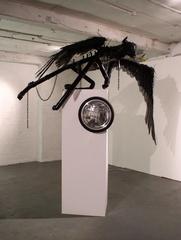 Griffin Gargoyle, Stewart Gough