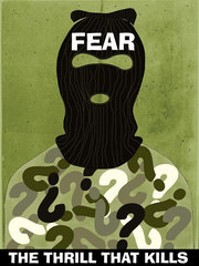 Fear, Stephan Canthal