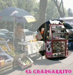 El Changarrito, Maximo Gonzalez