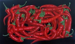 Antakya_peppers_120x200cm_2009