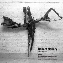Harpy, Robert Mallary