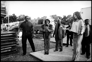 James Brown at Bonnero , Danny Clinch
