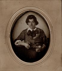 Tinssmith Daguerreotype,