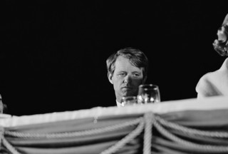 RFK Arizona, , David Hume Kennerly