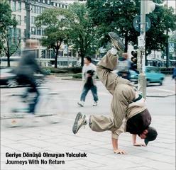 Freeze photography series, Nevin Aladağ