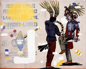 Lagunillas, Damian Flores