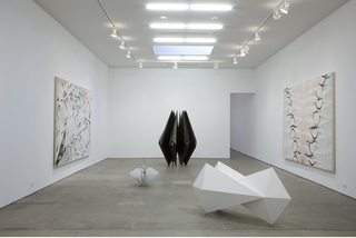 Don\'t Worry about the Motion on the Ocean (installation view),Tillman Kaiser