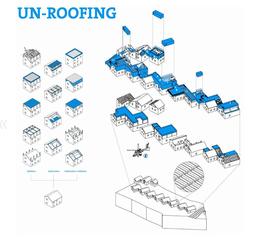 """""""Manual of Decolonization (Un-Roofing)"""", Salottobuono"""