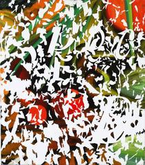 (Lost) Paradise 8, Carole Benzaken