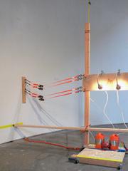 Platform Adjusted for Cooling Process (unfulfilled), Robert Jackson Harrington
