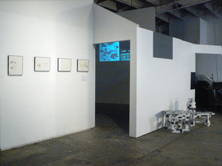 Decoy exhibit , Jana Rumberger, ross campbell, Brian Stinemetz