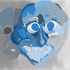 Decision_daniel_nolan_2009_resin_on_canvas_40w_x_30h
