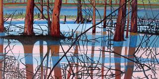 Wetland, Alethea Maguire-Cruz