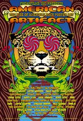 , movie poster by artist Dennis Loren