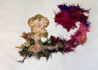 Untitled (Scorpion), Sherin Guirguis