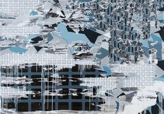 """""""Untitled"""" (P3), Tobias Lehner"""