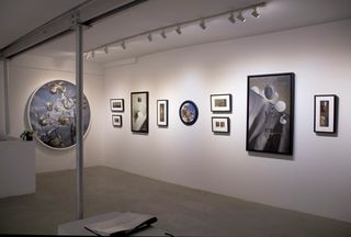 Exhibition View, Zane York
