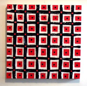 Red_squares_mixed_media_on_canvas_24in_x_24in
