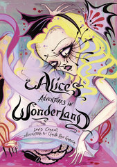 Alice\'s Adventures In Wonderland, Camille Rose Garcia