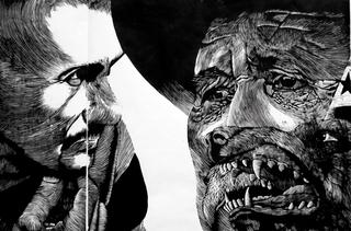 Visual Artist, Abel Alejandre