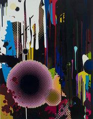 Davy Jones\' Tear, Takashi Murakami