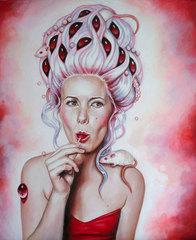 Candy Woman, Edith Lebeau