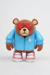 Love Bear , Olivier Regnault