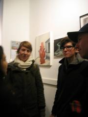 , Jess Wheaton and Jonathan Tracy, Artists