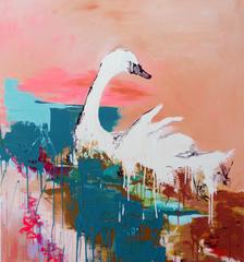 Swan, Kim West