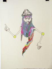 Untitled, Eddie Ruscha