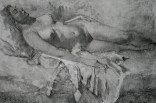 Mary Jone, ANDREW MOLLICA