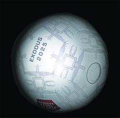 Exodus 2025, Kara Tanaka