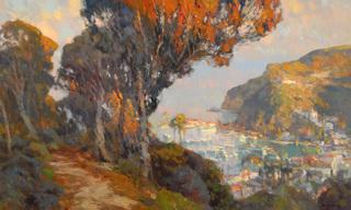 Santa Catalina Island, Kevin Macpherson