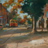 Streetscene24x30
