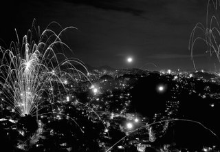 Fireworks, Antonio Augusto Fontes