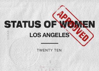 Status of Women, Ofunne Obiamiwe